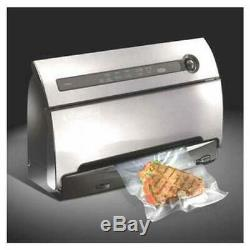 1000 Quart 8x12 4 mil Vacuum Sealer Bags Double Embossed FREE Shipping USA