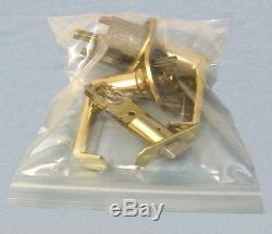 10000 3x5 Clear Plastic Zipper Poly Locking Reclosable Bags 2 Mil