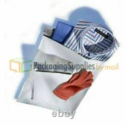 10000 Poly Mailer 3 Mil Envelopes Shipping Plastic Self Sealing 6 x 9 Bags