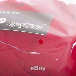10000x Clear Cellophan Bag Display Self Adhesive Seal Plastic OPP 15x19 Inch