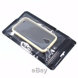 12x21cm Self Seal Bags Cell Phone Case Package Plastic Bags Pouches for iPhone