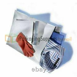 19 x 24 3 Mil Poly Mailers Envelopes Self Sealing Plastic Bags 800 Pieces