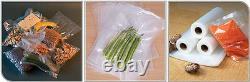 24 Food Magic Seal 6x50' Rolls for Vacuum Sealer Food Storage Bags