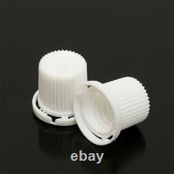 5-500 PCS 500 ml Plastic Stand-up Drink Bag Spout Pouch For Liquid Juice Milk UK