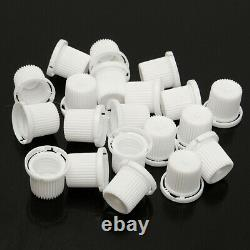 5-500X Plastic Stand-up Drink Bags Spout Pouch For Liquid Juice Milk UK STOCK