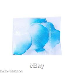 8Season HOT Clear Self Adhesive Seal Plastic Bags (Usable Space 7x6cm) 9x6cm