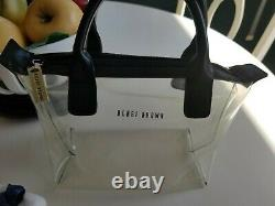 Bobbi Brown Travel Bag with Cosmetics