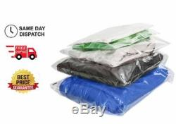 Clear Plastic Clothing Bags Cellophane Bags Self Seal Plastic Garment OPP Bags
