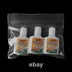 Clear Ziplock Reclosable Plastic Bag, 2 Mil, 6 x 4 16000 Pieces