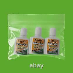 Clear Ziplock Reclosable Plastic Bag, 4 Mil, 6 x 4 10000 Pieces