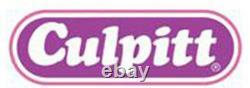 Culpitt 50 CLEAR Cake Pop Cello Bags Party Loot Sweet Gift Lollipop Lolly