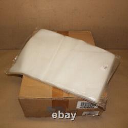 Elkay Plastics Low-Density Poly Bags 14x20 3mil 30F-1420 1000/BOX