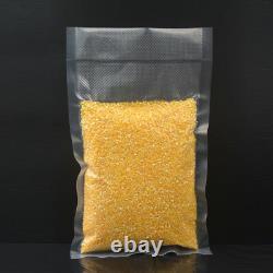 Food Vacuum Sealer Bags Embossed Bpa Free 90 Micron