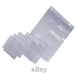 "11/"" x 16/"" 100 Grip Seal Resealable Bags GL15"
