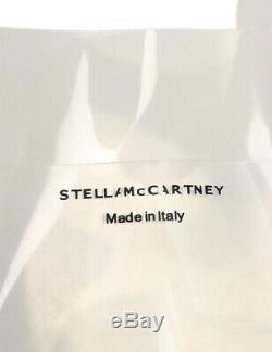 Stella McCartney tote bag plastic clear