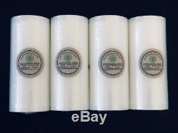 TWENTY ROLLS Food Vacuum Bags-11 x 50' BPA FREE 4mil, Full Mesh Embossed Design