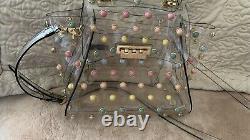 Zac Zac Posen Ertha Top Handle Cross Body Bag hard to find