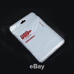 Zipper Ziplock Plastic Retail Package Bags Pouches for USB Cable Data Line Cord